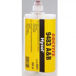 Loctite 9483 strukturlim, epoxy