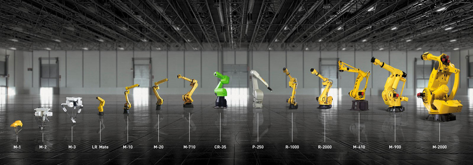 Fanuc-collection