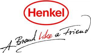 Standardlogo Henkel