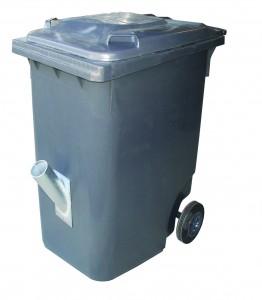 Plastic Dags opbevaringsbeholder