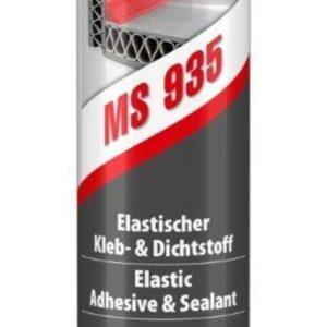 Teroson MS 935 Strukturlim - MS Polymer, Høj / medium modstand