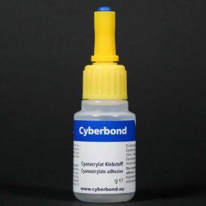 Cyberbond Cyanoacrylat 2605, hurtiglim