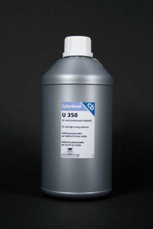Cyberbond UV lim U3351, lim til glas, glas/stål og glas/alu