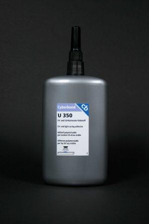 Cyberbond UV lim U3200, lim til PC, alu,/pc, glas og glas/metal
