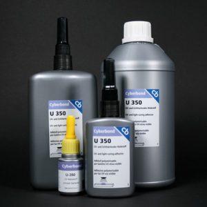 Cyberbond UV lim U306, lim til glas