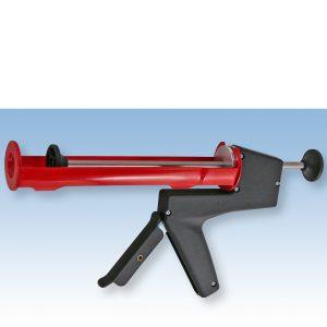 Håndfugepistol, manuel, 1 komponent, 310ml