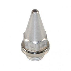 Kegle dyse Ø 2,5mm, længde 27mm