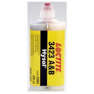 Loctite 3423 strukturlim, epoxy, fugtresistent