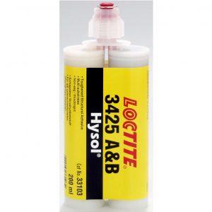 Loctite 3425 strukturlim, epoxy, 50ml, Lim til store overflader