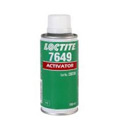 Loctite 7649 aktivator til gevindsikring, pakninger og anaerobiske akryllim. FAST LAVPRIS