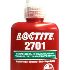 Loctite 2701, gevindsikring