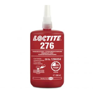 Loctite 276, gevindsikring