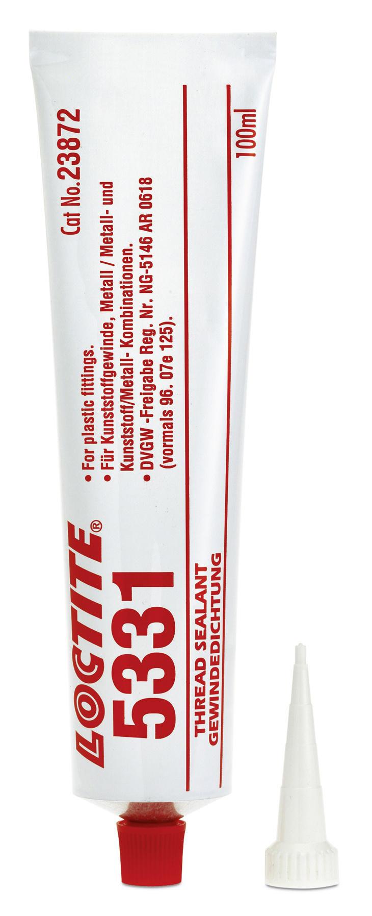 Loctite Si 5331 Thread Sealant Aplica Dk