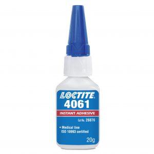 Loctite 4061 hurtiglim, 20g