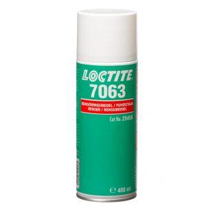 Loctite 7063, universal komponentrens og affedter 150ml.