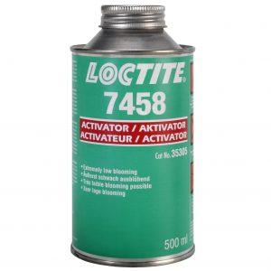 Loctite 7458 overfladebehandling – accelerator, universel