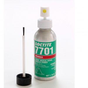 Loctite 7701 overfladebehandling, 35g Medico godkendt