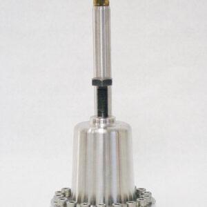 Trykregulator 0,5 - 8 bar
