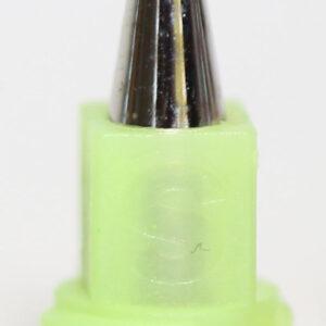 Subrex Standard dispenserings nål G20, Grøn, EC, PB
