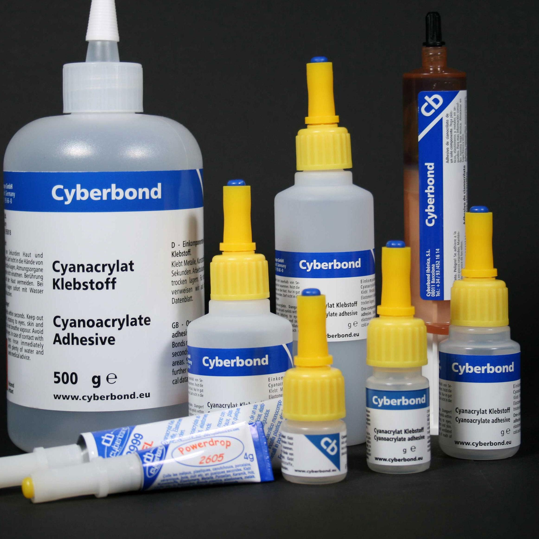 Cyanoakrylat